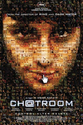 poster for Chatroom