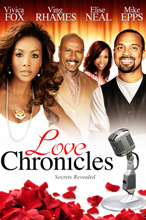 poster for Love Chronicles: Secrets Revealed