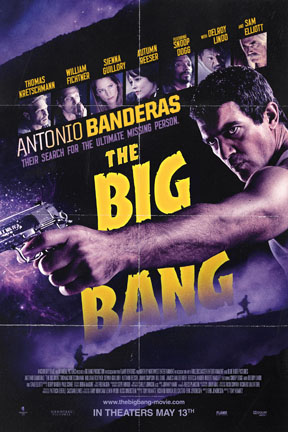poster for The Big Bang