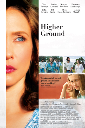 poster for Higher Ground