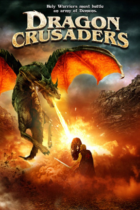 poster for Dragon Crusaders