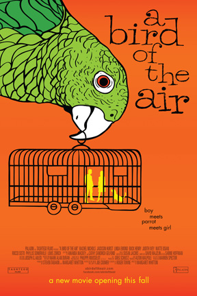 poster for A Bird of the Air