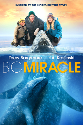 poster for Big Miracle