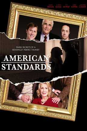 poster for The American Standards