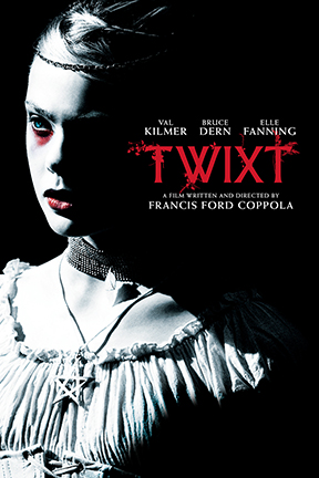 poster for Twixt