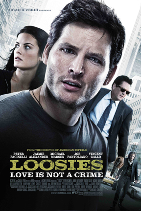 poster for Loosies
