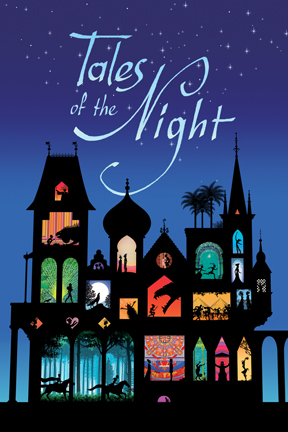 poster for Tales of the Night