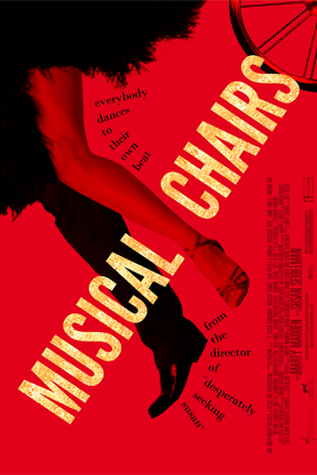 poster for Musical Chairs