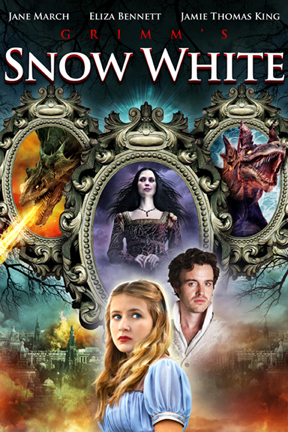 poster for Grimm's Snow White
