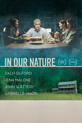 poster for In Our Nature