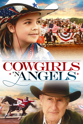 poster for Cowgirls 'n Angels