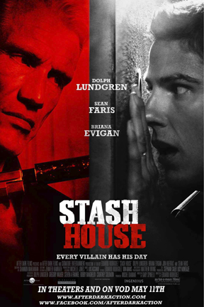 poster for Stash House