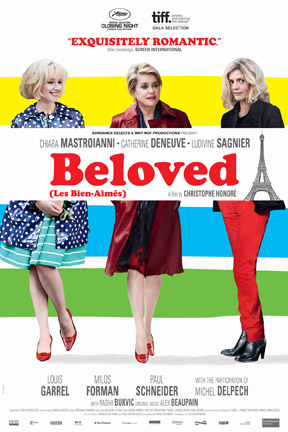 poster for Beloved