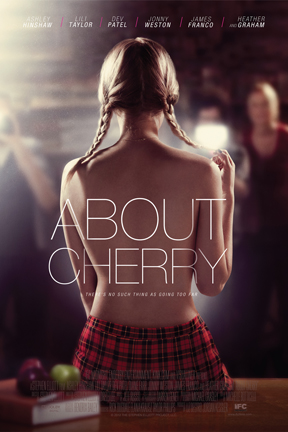 poster for About Cherry
