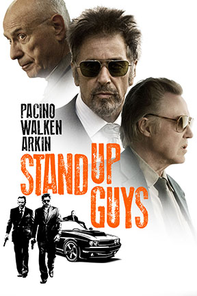 poster for Stand Up Guys