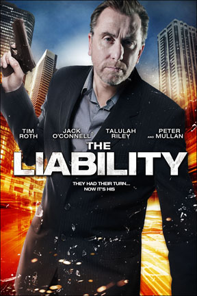 poster for The Liability