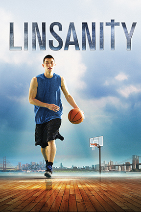 poster for Linsanity