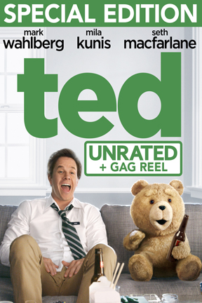 poster for Ted: Special Edition
