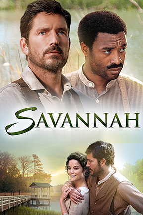 poster for Savannah