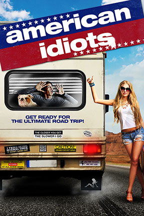 poster for American Idiots