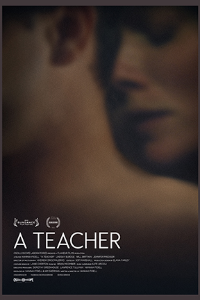 poster for A Teacher