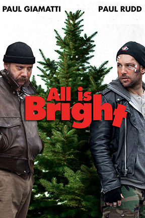 poster for All Is Bright