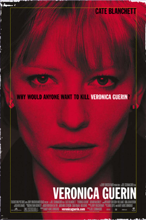 poster for Veronica Guerin