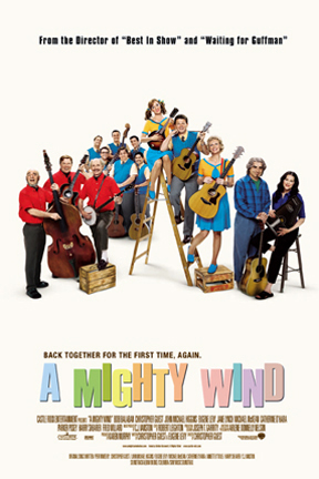 poster for A Mighty Wind