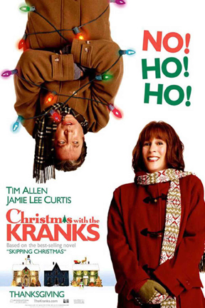 poster for Christmas With the Kranks