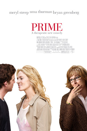 poster for Prime