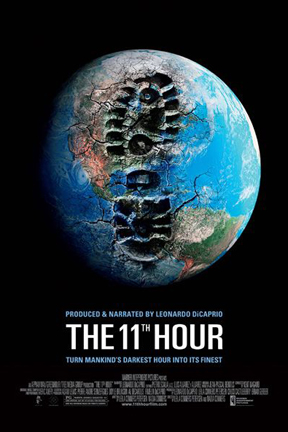 poster for The 11th Hour