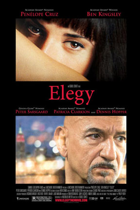 poster for Elegy