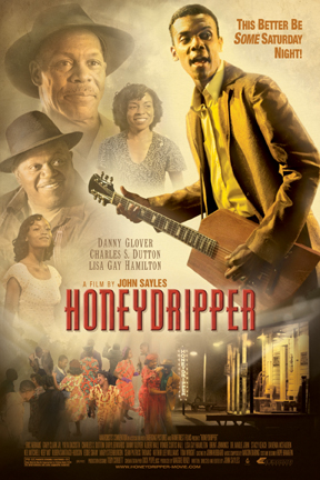 poster for Honeydripper