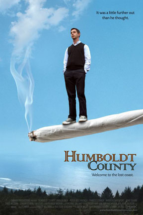 poster for Humboldt County