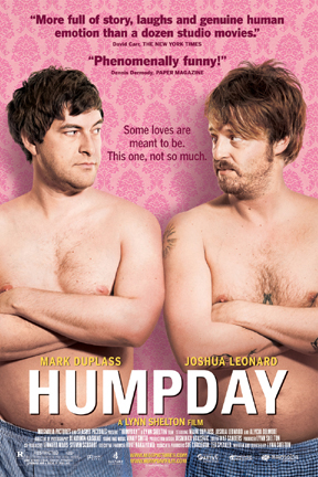 poster for Humpday