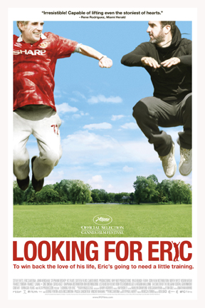 poster for Looking for Eric