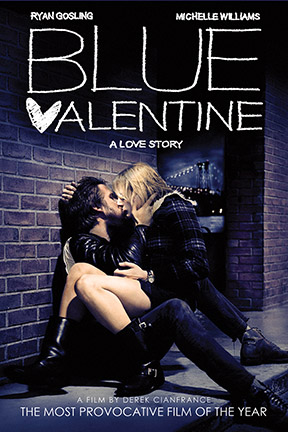 poster for Blue Valentine
