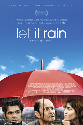 poster for Let It Rain