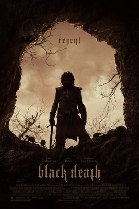poster for Black Death
