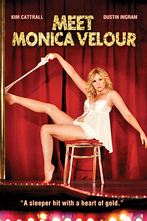 poster for Meet Monica Velour