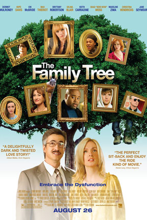 poster for The Family Tree