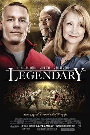 poster for Legendary