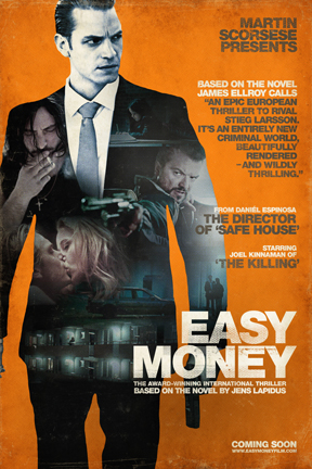 poster for Easy Money