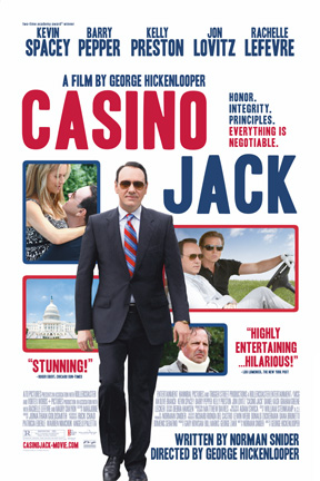 poster for Casino Jack