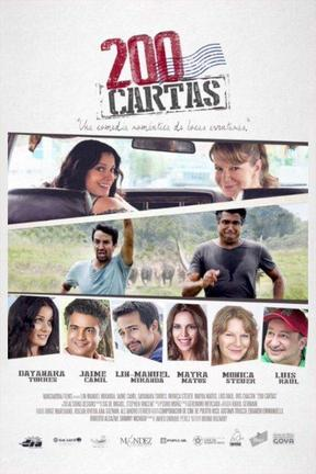 poster for 200 Cartas