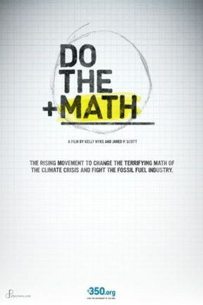 poster for Do the Math