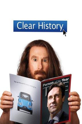 poster for Clear History