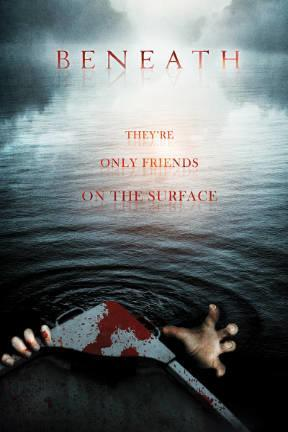 poster for Beneath