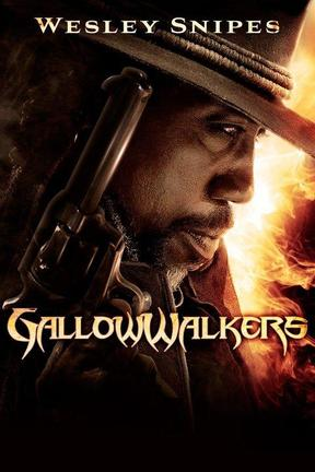 poster for Gallowwalkers