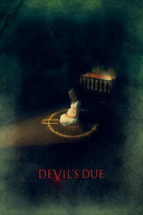 poster for Devil's Due